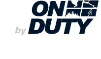 on duty logo
